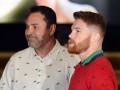 Де Ла Хойя: Альварес готов боксировать с Уордом и Ковалевым