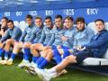 Динамо сыграет против команды из Франции на сборах в Швейцарии