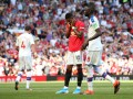 Манчестер Юнайтед дома неожиданно проиграл Кристал Пэлас