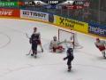 Беларусь - США 3:6 Видео шайб и обзор матча чемпионата мира по хоккею