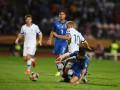 Финляндия - Италия 1:2 Видео голов и обзор матча отбора на Евро-2020