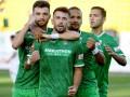 Карпаты потребовали расследовать подозрения о договорном матче команды с Александрией