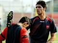 Динамо Киев может усилиться футболистом из Ирана