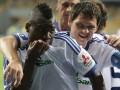 Букмекеры отдают предпочтение Динамо в матче с Боруссией