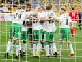 Карпаты - Сталь 2:0 Видео голов и обзор матча чемпионата Украины
