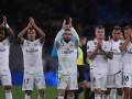 Стали известны восемь участников плей-офф Лиги чемпионов