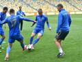 Прогноз на матч Украина - Мальта от букмекеров