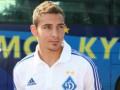 Динамовские нагрузки: Марко Рубен уже получил повреждение
