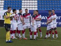 Арсенал-Киев, покинувший УПЛ, не будет выступать в Первой лиге