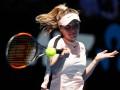 Свитолина – Синякова: видео обзор матча первого раунда Australian Open