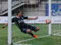 Кубок Украины: Черноморец и Зирка вылетели, Карпаты прошли по пенальти