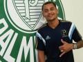 Бразильский полузащитник Шахтера продолжит карьеру на родине