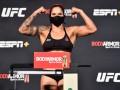 Стало известно, сколько Нуньес получила за бой на UFC 250