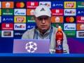 Вернидуб: Мы доказываем, что заслужили место в Лиге чемпионов