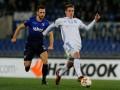 Лацио – Динамо 2:2 видео голов и обзор матча Лиги Европы