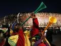 Вувузелы могут запретить в ЮАР