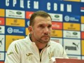 Шевченко выделил главную проблему сборной Украины накануне Евро-2020