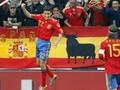 Испания с минимальным счетом обыграла Южную Корею