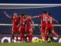 Бавария побила рекорд Реала и Ливерпуля в Лиге чемпионов