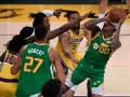 НБА: Вашингтон с Ленем обыграл Оклахому Михайлюка, Юта переиграла Лейкерс