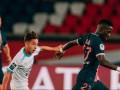 ПСЖ потерпел второе поражение кряду в матче с пятью удалениями