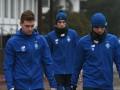 Динамо взяло 29 игроков на первый сбор в Турцию