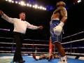 Нокаут в поединке Уайта и Чисоры признан лучшим в году по версии BoxingScene
