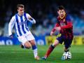 Месси - о Гризманне: В Барселоне всегда рады приходу лучших игроков