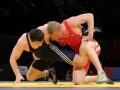 Вольная борьба. Олейник приносит Украине первую медаль чемпионата мира