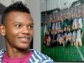В Динамо возвращается выгнанный из Колумбии нападающий