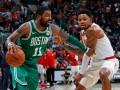 Адетокумбо, Ирвинг и Уэстбрук – в десятке лучших моментов недели НБА