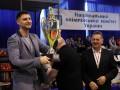 Президент Федерации гандбола Украины напал с ножом на человека