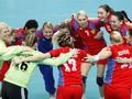 Россия выиграла золото Чемпионата мира по гандболу