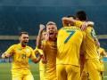 Сборная Украины проведет выездной матч с Финляндией в Хельсинки