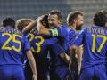 Текстовая трансляция: Украина переиграла Эстонию