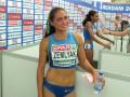 Украину на Бриллиантовой лиге в Риме представят четыре спортсменки