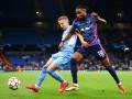 Зинченко вернулся к тренировкам Манчестер Сити