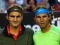 Федерер и Надаль впервые за 8 лет не сыграют в полуфинале Большого Шлема