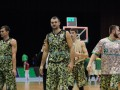 Баскетбол: Будивельник в центральном матче недели драматично проиграл Химику