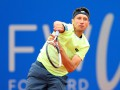 Рейтинг ATP: Стаховский поднялся на одну строчку, Долгополов потерял 15 позиций