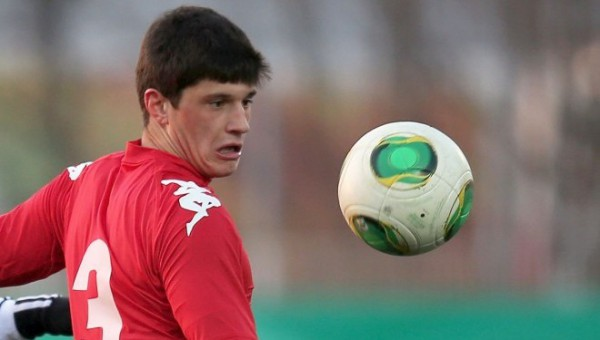 Стефан Велков может перейти в Динамо Киев