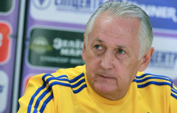 Михаил Фоменко рассказал про рекордную победу