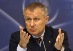 В киевском метро запустили видео с призывом отправить Суркиса в отставку