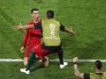 Защитник сборной Португалии: Роналду добьется успеха в Ювентусе