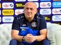 Львов официально подтвердил отставку главного тренера