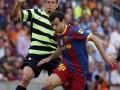 Барселона продлила контракт с Маскерано