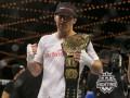 Гэтжи прокомментировал отмену турнира UFC 249