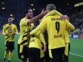 Боруссия Д - Фрайбург 4:0 видео голов и обзор матча чемпионата Германии
