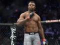 Веласкес - Нганну: видео нокаута на UFC on ESPN 1
