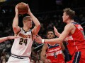 НБА: Денвер победил Атланту Леня, Чикаго уступил Далласу